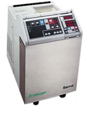 Terumo Sarns TCM II - Equipo Medico Central - Soma Technology, Inc.