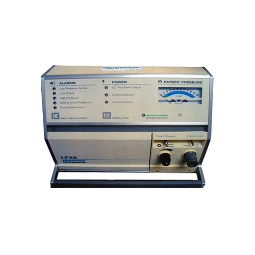 Ventiladores Covidien Puritan Bennett LP 20 - Soma Technology, Inc.