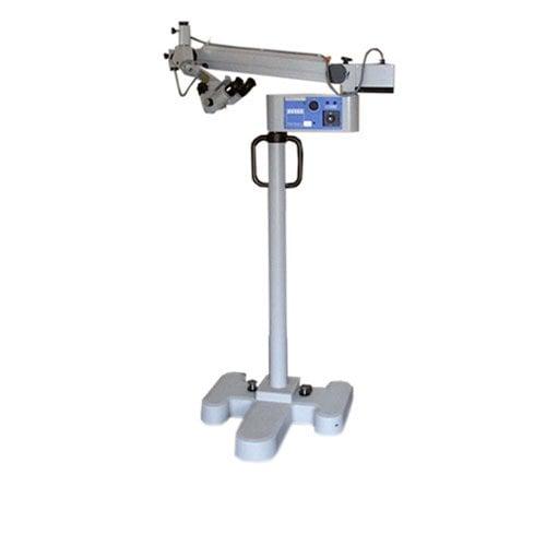 Zeiss OPMI 1 FC on S21 Stand Microscopios de Cirugia - Soma Technology
