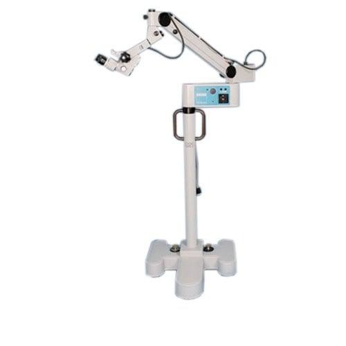 Zeiss OPMI 11 on 21 Stand Microscopios de Cirugia - Soma Technology