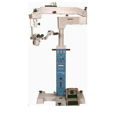 Zeiss OPMI 6 on S3 Stand microscopios de ciruqia - Soma Technology
