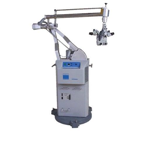 Zeiss OPMI CS on NC 2 Stand Microscopios de Cirugia - Soma Technology