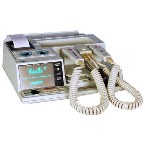 Zoll D 1400 - Equipo Medico Central - Soma Technology, Inc.