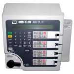 Abbott OMNI FLOW 4000 PLUS - Equipo Medico Central - Soma Technology, Inc.