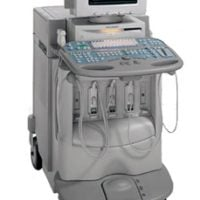Acuson Sequoia 512 - Equipo Medico Central - Soma Technology, Inc.