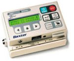 Baxter i - Equipo Medico Central - Soma Technology, Inc.
