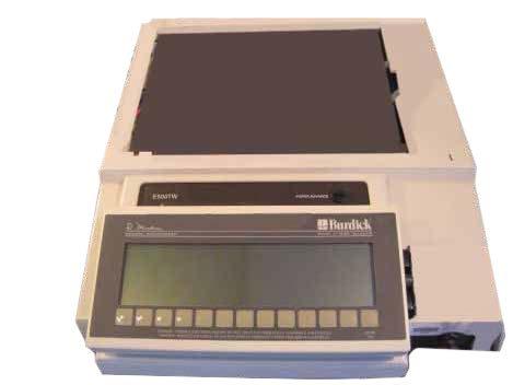 burdick e560 - Equipo Medico Central - Soma Technology, Inc.