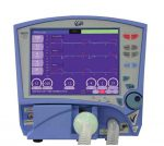 CareFusion Vela Ventiladores - Equipo Medico Central - Soma Technology, Inc.