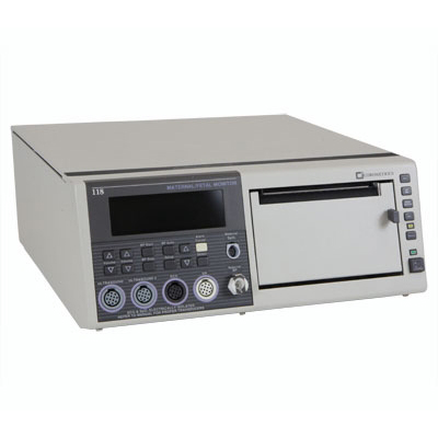 corometrics 118 Monitores Fetales intrapartum - Soma Technology