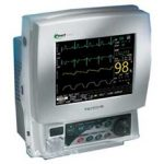 criticare poet plus 8100 co2 monitor - Equipo Medico Central - Soma Technology, Inc.