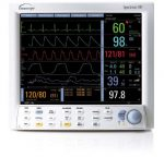 datascope spectrum or multiparameter monitor - Equipo Medico Central - Soma Technology, Inc.