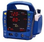 GE DINAMAP ProCare 220 - Equipo Medico Central - Soma Technology, Inc.