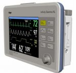 drager infinity gamma xl multiparameter monitor - Equipo Medico Central - Soma Technology, Inc.