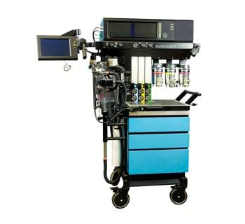 Narkomed 4 - Equipo Medico Central - Soma Technology, Inc.