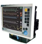drager siemens sc 9000 xl multiparameter monitor - Equipo Medico Central - Soma Technology, Inc.