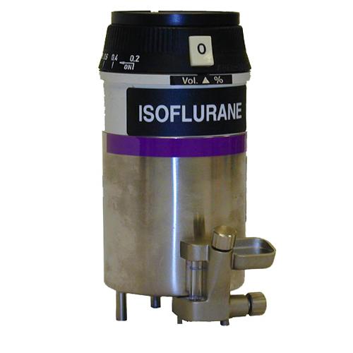 drager vapor 19.1 isoflurane anesthesia vaporizer - Equipo Medico Central - Soma Technology, Inc.