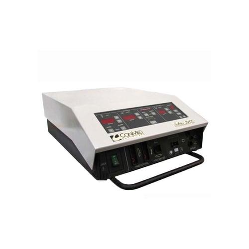 electrobistruis conmed sabre 2400 - Soma Technology, Inc.