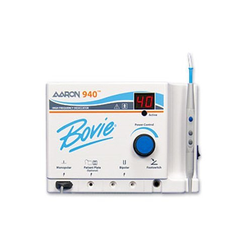 electrobisturis bovie aaron 940 - Soma Technology, Inc.