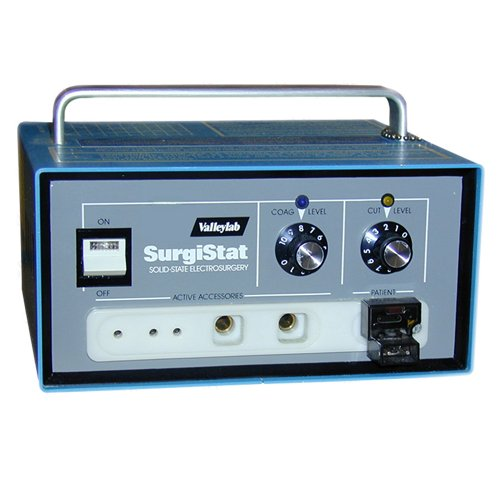 electrobisturis valleylab surgistat - Soma Technology, Inc.