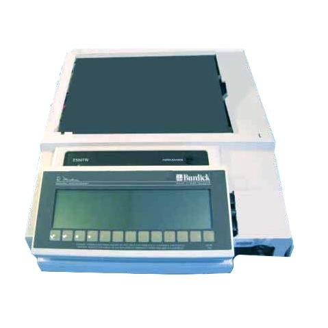 electrocariografo burdick E560 - Soma Technology, Inc.