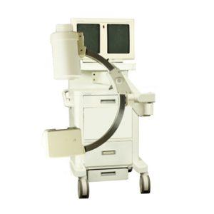 Fluoroscan 50200 Arco en C - Equipo Medico Central - Soma Technology, Inc.