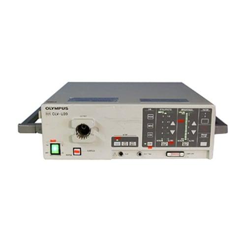 fuentes de luz olympus clv u20 - Soma Technology, Inc.