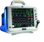 ge dash 3000 multiparameter monitor - Equipo Medico Central - Soma Technology, Inc.