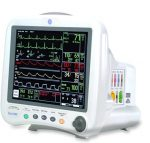 ge dash 4000 multiparameter monitor - Equipo Medico Central - Soma Technology, Inc.