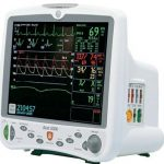 ge dash 5000 multiparameter monitor - Equipo Medico Central - Soma Technology, Inc.