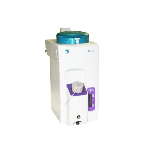 ge datex ohmeda tec 7 isoflurane Vaporizadores de anestesia - Soma Technology, Inc.