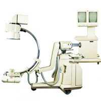 GE OEC 9400 - Equipo Medico Central - Soma Technology, Inc.