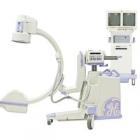 GE OEC 9600 - Equipo Medico Central - Soma Technology, Inc.