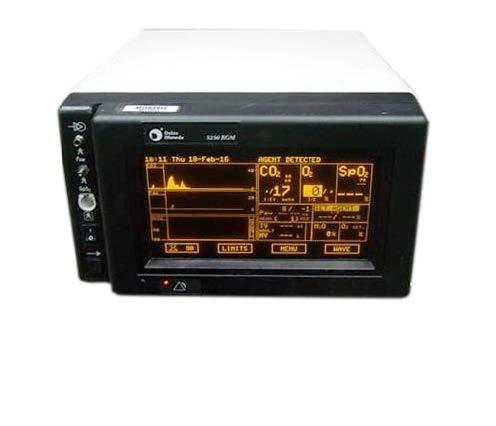 ge ohmeda 5250 rgm - Equipo Medico Central - Soma Technology, Inc.