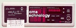 Invivo 4500+ - Equipo Medico Central - Soma Technology, Inc.