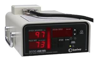 Invivo 4500 MRI Monitor - Equipo Medico Central - Soma Technology, Inc.