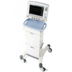 Maquet Servo i - Equipo Medico Central - Soma Technology, Inc.