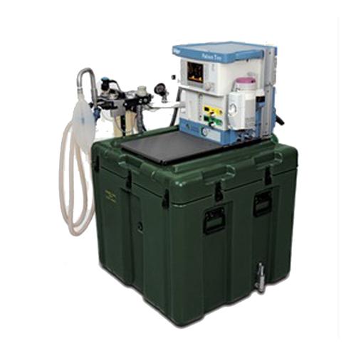 maquina de anestesia drager fabius tiro m - Soma Technology, Inc.