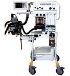 Drager Narkomed M - Equipo Medico Central - Soma Technology, Inc.