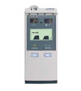 nellcor npb 70 co2 monitor - Equipo Medico Central - Soma Technology, Inc.