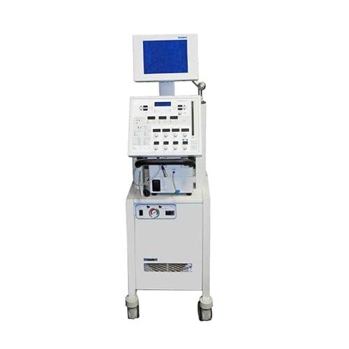 newport nmi e500 Ventiladores - Soma Technology