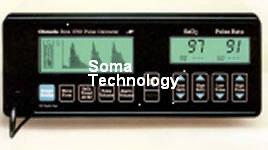 Ohmeda 3700 - Equipo Medico Central - Soma Technology, Inc.