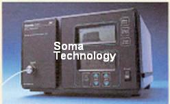Ohmeda 5330 - Equipo Medico Central - Soma Technology, Inc.