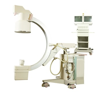 Philips BV 212 - Equipo Medico Central - Soma Technology, Inc.