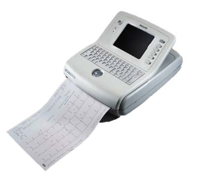 philips pagewriter trim iii ecg - Equipo Medico Central - Soma Technology, Inc.