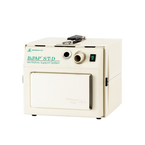 Respironics BiPAP S/T-D - Equipo Medico Central - Soma Technology, Inc.