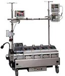 terumo sarns modular perfusion system 8000 - Equipo Medico Central - Soma Technology, Inc.