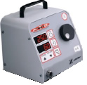 Zimmer ATS 750 - Equipo Medico Central - Soma Technology, Inc.