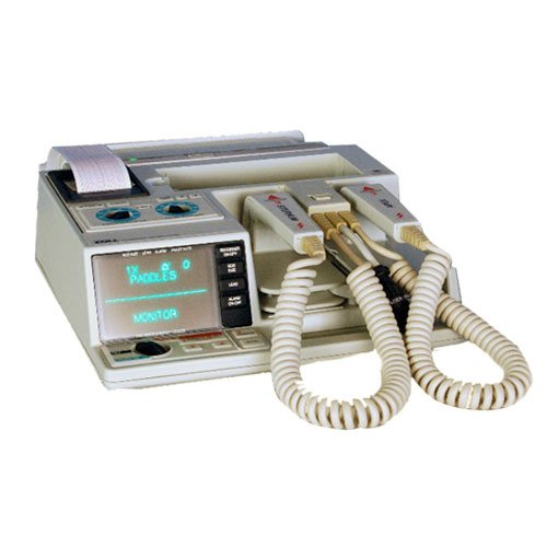 Zoll PD 1400 - Equipo Medico Central - Soma Technology, Inc.