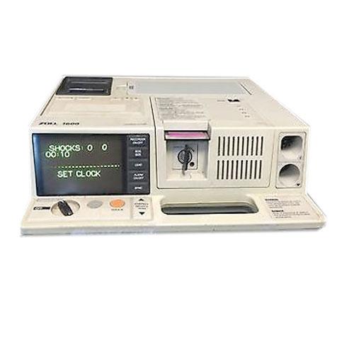 Zoll PD 1600 - Equipo Medico Central - Soma Technology, Inc.