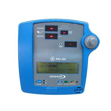 Monitores Multiparametros GE Dinamap Pro 100 - Soma Technology, Inc.